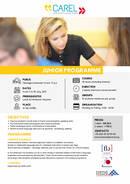 Junior Programme 2021