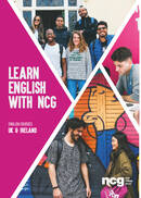 NCG - New College Group الكتيبات (PDF)