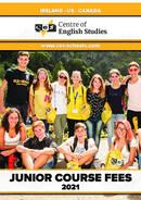 Kursy dla juniorów 2021 CES Toronto