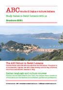 Brochure 2021 de ABC Sestri Levante