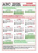 Prix et dates de ABC Sestri Levante