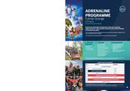 Программа Adrenaline в Ardmore Language Schools недалеко от Виндзора
