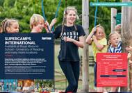 SuperCamp, Ardmore Language Schools