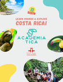 Academia Tica Broschüre (PDF)