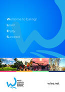 West London English School Brosúra (PDF)