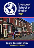 Liverpool School of English Brochure (PDF)