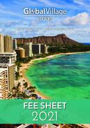 Global Village Havaijin hinnat 2021