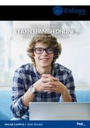 Enforex Online spanske kurser 2021