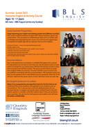 Juniorprogram (PDF)