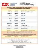 Kalender (PDF)