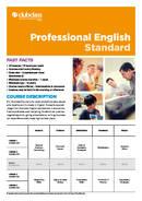 Standard Business Course in St. Julians