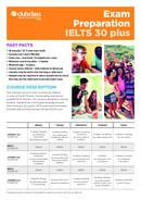 IELTS Course in Malta