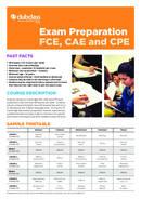 Cambridge Exam Preparation with Clubclass Malta