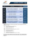 Calendar (PDF)