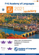 F+U Academy of Languages Brochure (PDF)