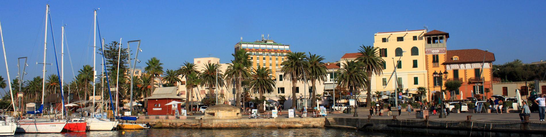 Alghero (Sardenha)