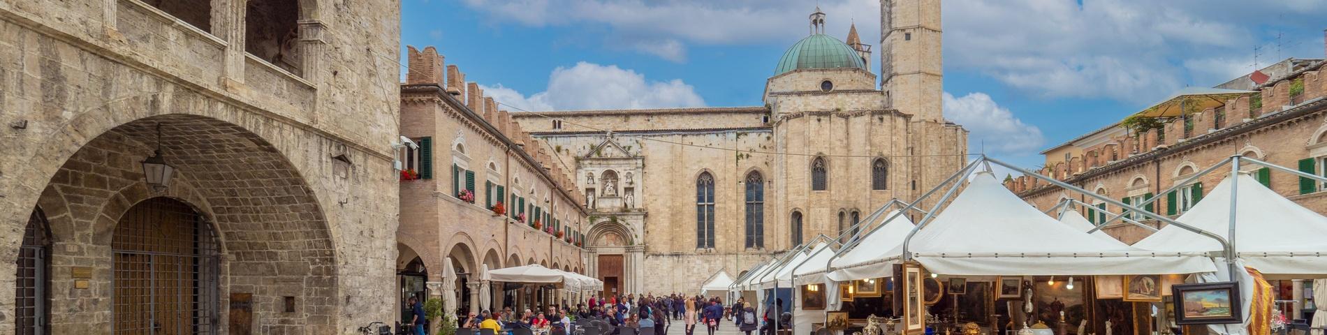 아스콜리 피체노(Ascoli Piceno)