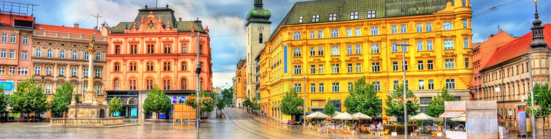 เบอร์โน (Brno)