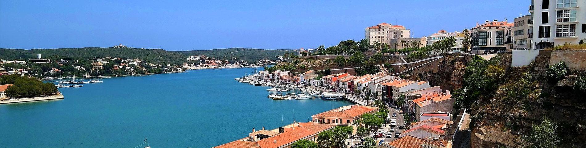 Mahón (Menorca)