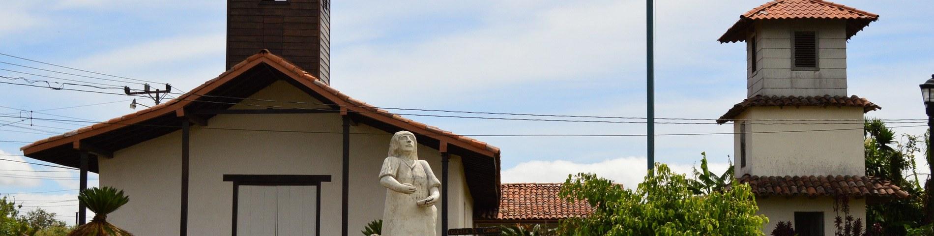 Santo Domingo de Heredia