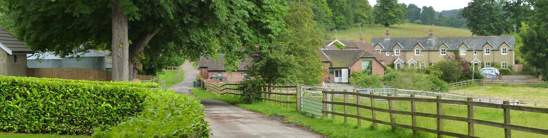 Woldingham
