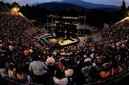 Athen Festival und Epidaurus Festival