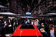 IAA Motor Show