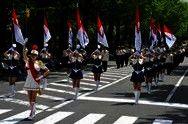 요코하마 국제 의상 퍼레이드