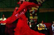 เทศกาลการเต้นรำและดนตรี Granada
