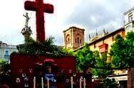 Crosses Day