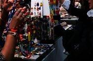 意大利米兰国际手工品展销会