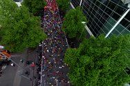 Maraton v Hamburku