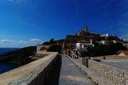 Ortaçağ Festivali Ibiza