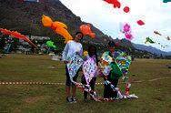 Festival Internacional de Pipas da Cidade do Cabo