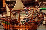 布里斯托尔海港节