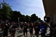 ボーンマスマラソン