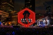 Boston Calling Music Festival - Memorial Day Weekend