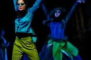 Danza in Fiera 国際ダンスイベント展示会