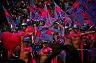 Kapsztad Parada Gejów