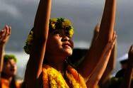 Oahu Aloha Festival