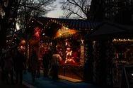 Mercatini di Natale di Manchester
