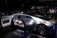 New Energy Auto Show