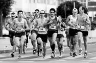 Athen Marathon