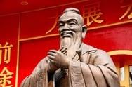 Confucius fødselsdag