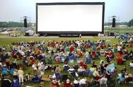 Kino pod holým nebom