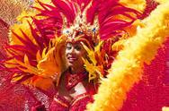 São Paulo karnevál