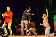 Theater Spektakel
