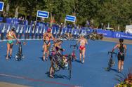 Triathlon Multi Sport Festival