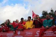 イスタンブールマラソン
