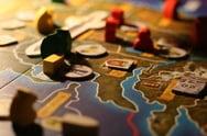 Internationell spelfestival